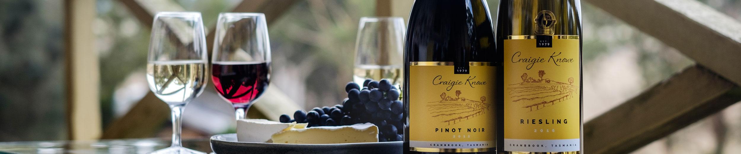 Wine Tasmania, East Coast Tasmania, Tasmanian Wine